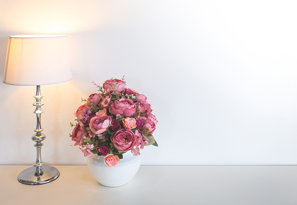 Flowers In Your Home