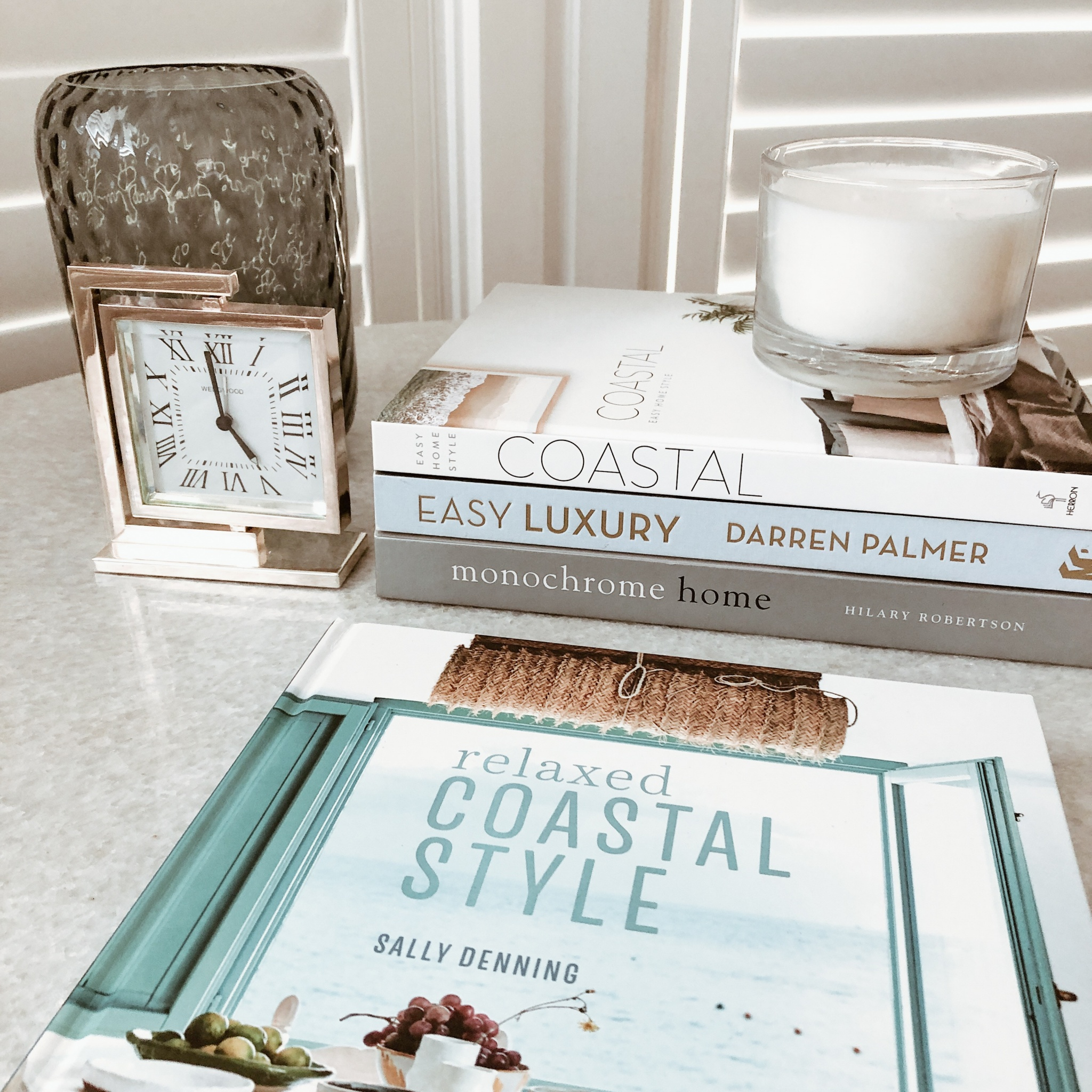 Top 6 Interior Books for your home