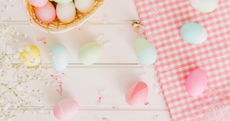 Where to shop for Easter
